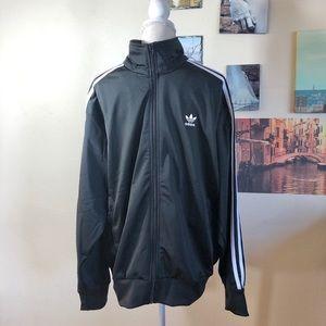 Adidas Firebird men's track jacket, Sz. XL